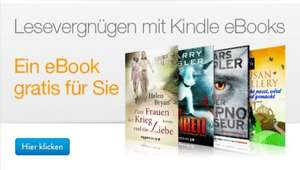 [Amazon] 1 von 4 Kindle Ebooks Gratis (bei eingegangener EMail)