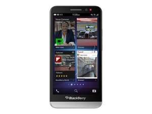 Blackberry Z30 16GB mit Branding