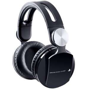 Sony PULSE Elite Gaming Headset PS3/PS4