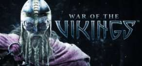 [Steam]War of the Vikings [PC Steam Code] @amazon.de