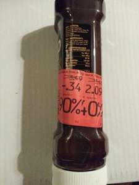 MHD HP BBQ Honey Kaufland Dortmund-Körne 34Cent