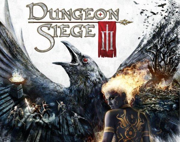 Dungeon Siege III für 3,74€ statt 14,99€