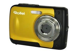 Rollei Sportsline 60 Digitalkamera (für Neukunden) bei Otto [WASSERDICHT]