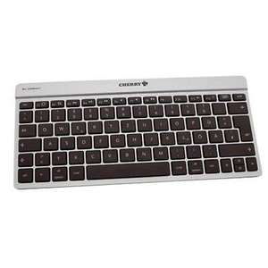 Cherry KW 6000 Bluetooth Tastatur iPad