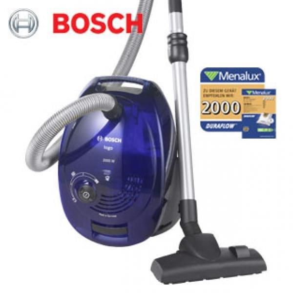 Bosch BSH62003 Bodenstaubsauger für 59.99€ bei Kaufland (lokal-regional)
