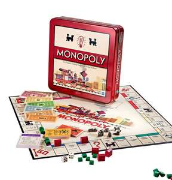 Hasbro Monopoly Nostalgie 21,55€ Idealo ab 28,69€