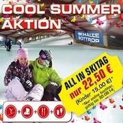 All in Skitag im Alpincenter Bottrop- 22,50€