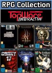 TopWare RPG-Collection [Steam] für 5,95€ bei gamesrocket.de