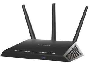 [Amazon Blitzangebote] Netgear R7000 Nighthawk AC1900 Wifi Router für 123€