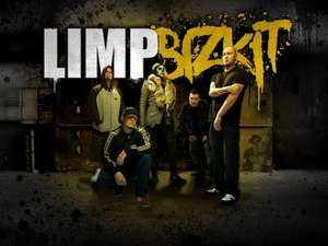 "Gratis MP3 Song von Limp Bizkit - ""Endless Slaughter"" als Download"