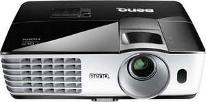 BenQ TH681 Full HD 3D Beamer 3000 ANSI Lumen DLP @Comtech