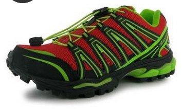 Karrimor Tempo Mens Trail Running Shoes (wieder da) Sportsdirect.com