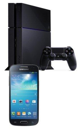 PS4 + S4 Mini + Allnet-flat für 35€ (BASE) + 9€ Zuzahlung