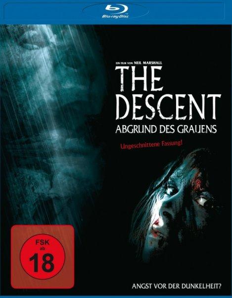 [Media-dealer.de] The Descent 1 & 2 für je 4,44€ (Blu-ray) exkl. VSK