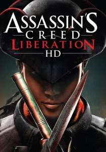 Gamesplanet – Assassins Creed Liberation HD / 4,99€