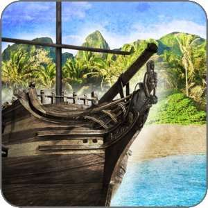 [Android] The Lost Ship | Gratis | Amazon-App-Shop