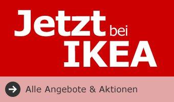 [Deutschlandweit] Ikea gratis Getränk / Ersatzteile bei Ikea