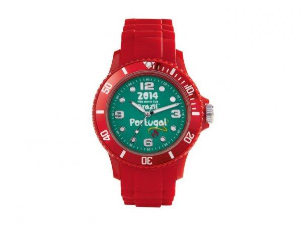 Portugal Armband Uhr für 1 Euro zzgl. 4,95 Euro Versand