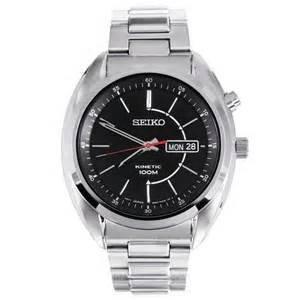 [Amazon] Seiko Herren-Armbanduhr Kinetic SMY119P1,Hardlex-Glas,Wasserdicht bis 10 Bar für 116,45€!