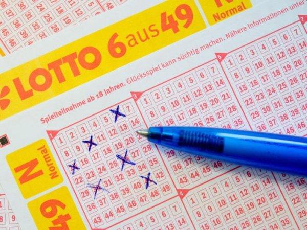 [GMX Lotto] 1 kostenloses Lottofeld bei GMX (1,65 €), WEB.DE 2 für 1, NUR HEUTE bis 19:00