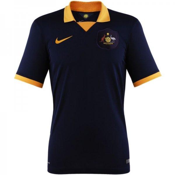 Nike WM-Trikot Australien 2014 (away)