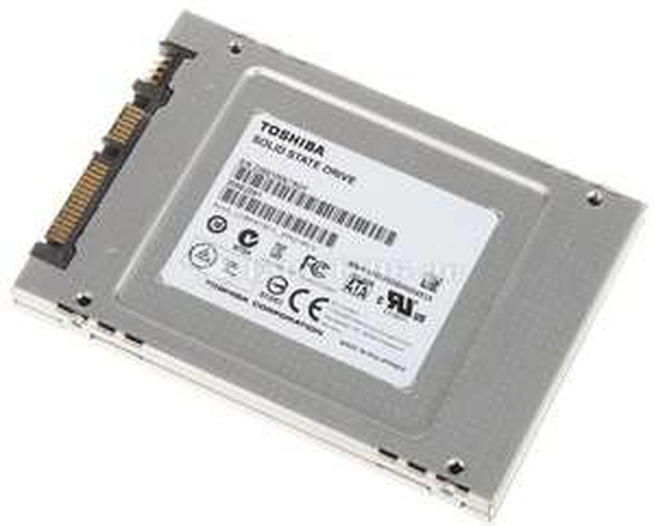 Toshiba 512GB THNSNH512GCST SSD @Medion Shop