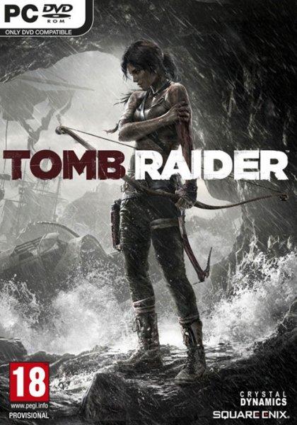 Tomb Raider (2013) bei Gamesplanet (Steam)