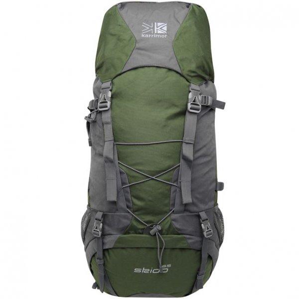 [sd.com] Karrimor Skido Trekkingrucksack 65L für 36€