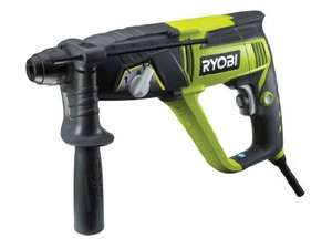 Ryobi ERH710RS Bohr und Meißelhammer SDS [Amazon UK]
