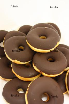 IKEA FOOD (LOKAL): Donuts für 0,38 € das Stück