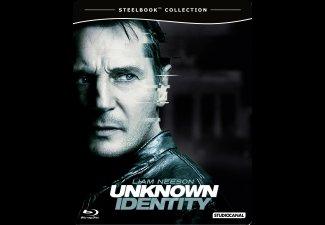 [Amazon Prime] Unknown Identity Steelbook (Blu-ray) für 11,97€ und weitere Steelbooks im Angebot