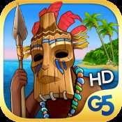 [iOS/OS X] The Island: Castaway 2® HD (Full)