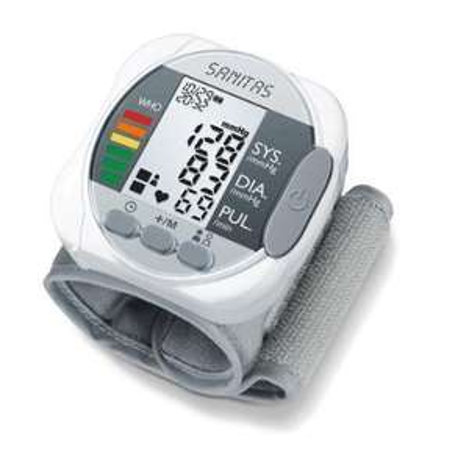 Sanitas SBC 28 Sanitas SBC 28 Blutdruckmessgerät für das Handgelenk für 12,94€ @ Lidl