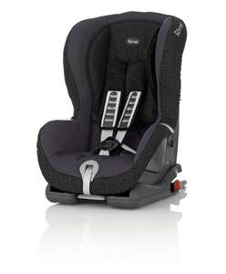 Römer Autositz DUO plus, Gruppe 1 (9-18kg), Kollektion 2014 @ Amazon.de