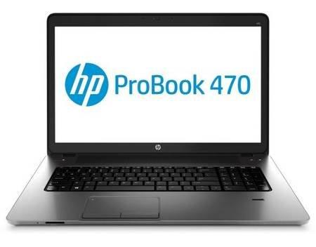 HP ProBook 470 G1 (E9Y75EA#ABD) für 606,28 € @MeinPaket