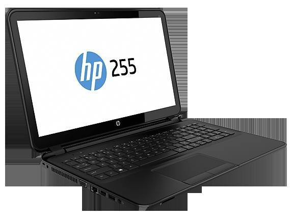 HP 255 G2 15,6'' (A4-5000 4GB 500GB HD8330 Windows 8.1) für 252€ bei MeinPaket versandkostenfrei