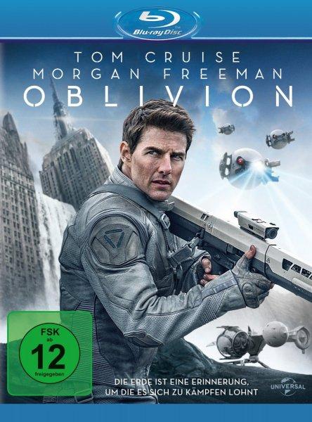 Oblivion [Blu-ray] für 7,51€ @Redcoon