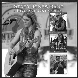 Kostenlos/Gratis MP3s: Stacy Jones Band - Live And Untapped @ noisetrade.com