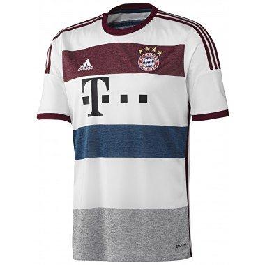 FC Bayern Away Trikot 2014/2015