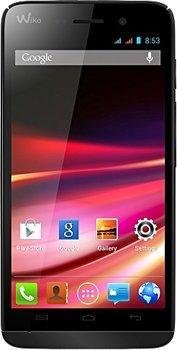 [Conrad.de] Wiko Fizz Smartphone Dual-SIM (10,16 cm (4 Zoll) Touchscreen, WVGA, Dual-Core, 1GHz Prozessor, 512MB RAM, 5 Megapixel Kamera, HSPA+, 4GB interner Speicher, Android 4.2.2) schwarz ohne Vsk für  70,26 €