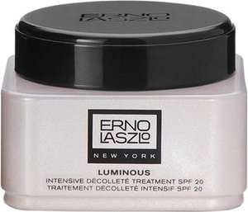 Luminous Intensive Decolletè Treatment SPF 20 für 110,80€ mit Code