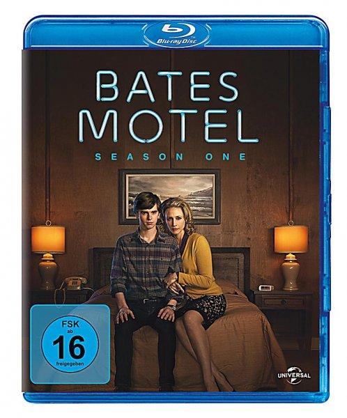 [Amazon Prime] Bates Motel S01 (Blu-ray) für 16,97€