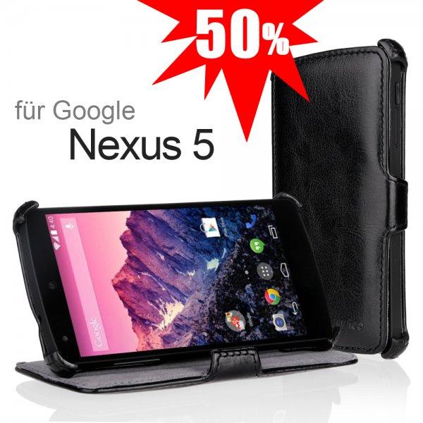 [Amazon] EasyAcc® Google Nexus 5 Hülle (mit Gutscheincode)