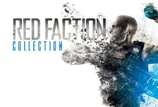 (Steam) Red Faction (I, II,Guerrilla, Armageddon) Sale @ Bundlestars
