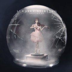 [MP3-Album] Lindsey Stirling: Shatter Me @Amazon.de