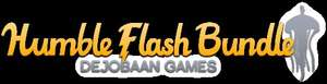 [STEAM] [HUMBLE] Flash Bundle Dejobaan Games