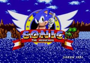 Sonic the Hedgehog PS3!