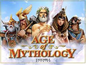 (Steam) Age of Mythology Extendet Edition