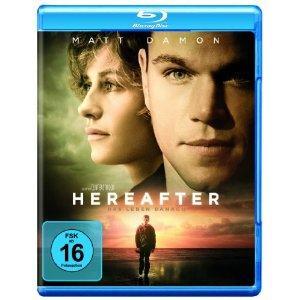 Hereafter - Das Leben danach [Blu-Ray] für 9,97€ @Amazon