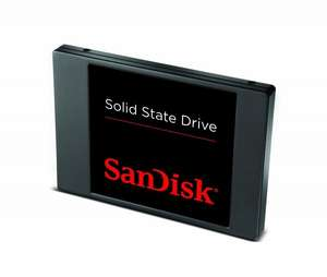 SanDisk SSD Standard 64GB bei Amazon  25 EURO inkl Transport
